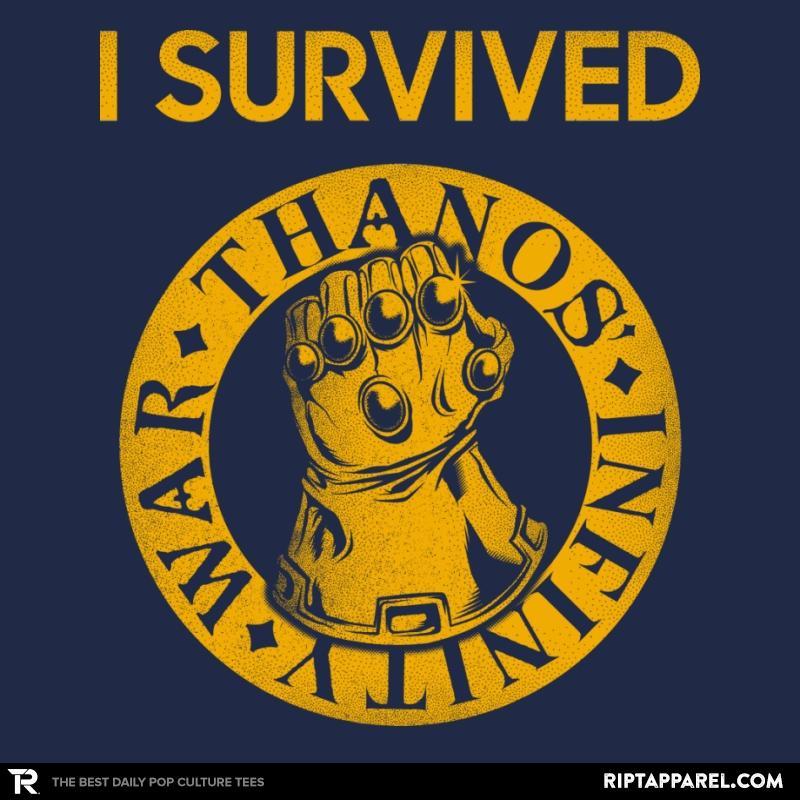 Ript: Infinity Survivor