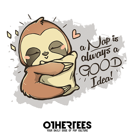 OtherTees: Good Idea