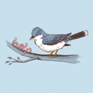 BustedTees: HELP