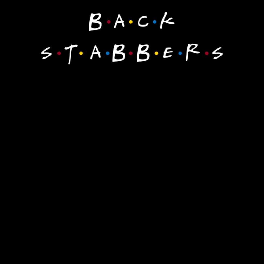 NeatoShop: Back Stabbers