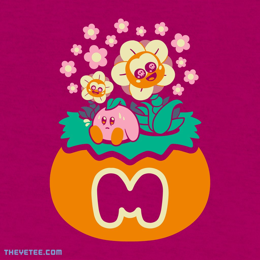 The Yetee: Having a Lovely Day