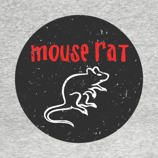 TeePublic: Parks And Recreation Mouse Rat