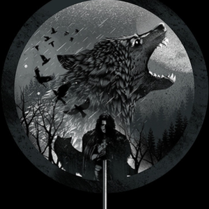 Once Upon a Tee: King in the North