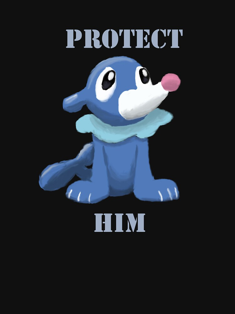 RedBubble: Protect Him
