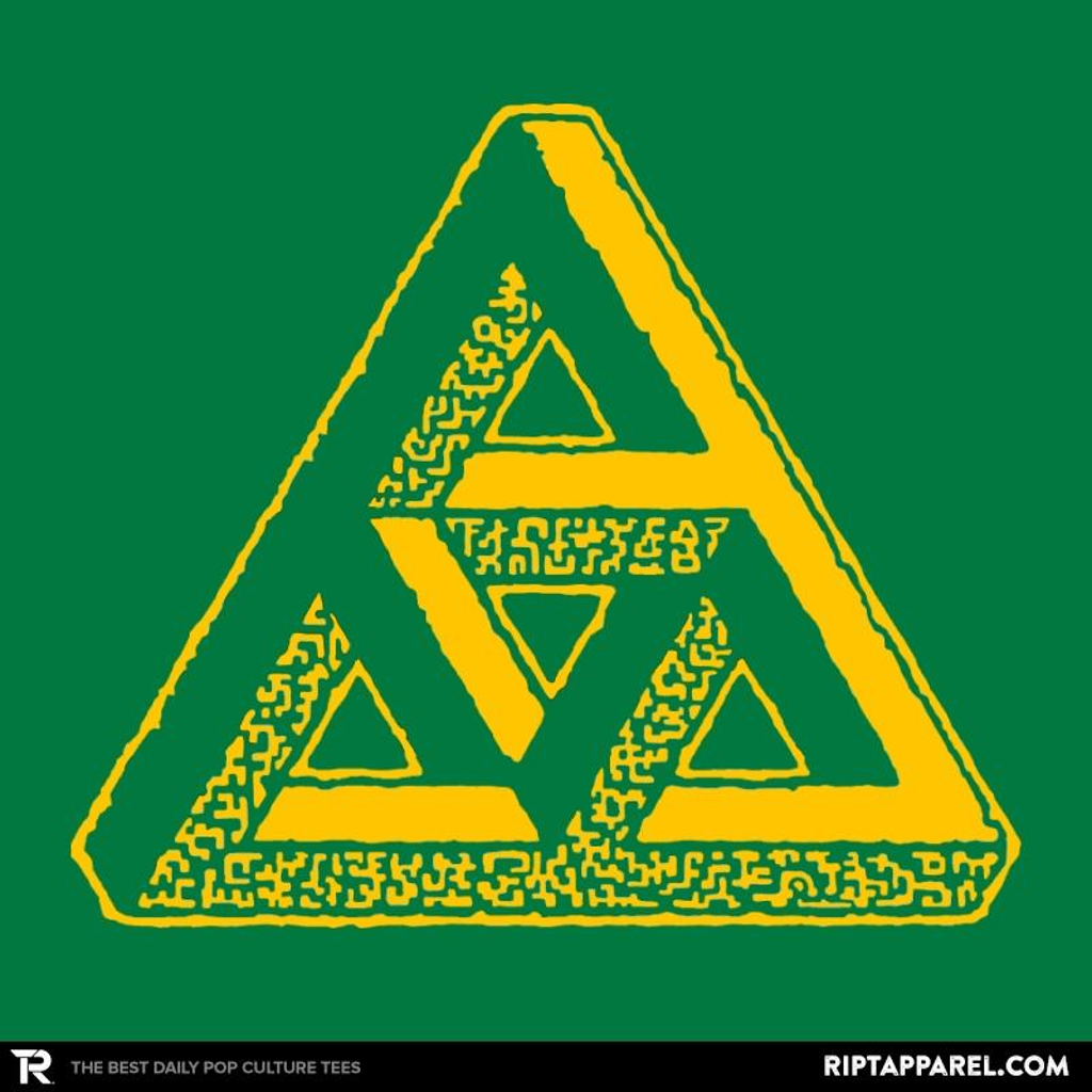 Ript: The Impossible Triforce