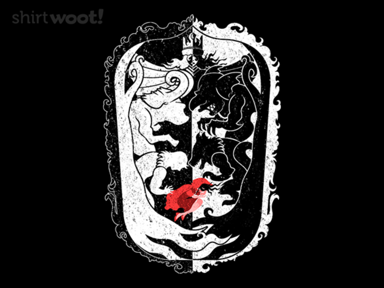 Woot!: Mirror, Mirror