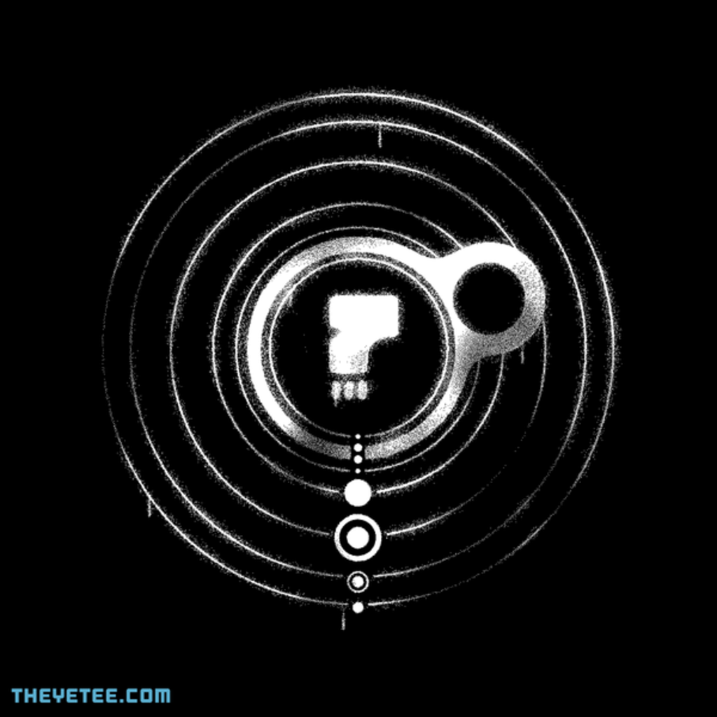 The Yetee: DEATH ORBITING