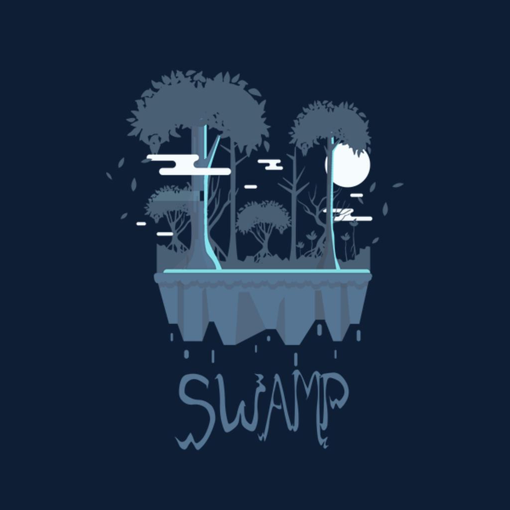 NeatoShop: Swamp II
