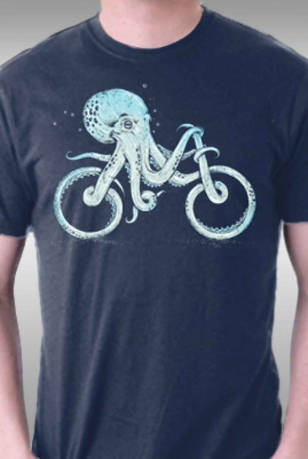 TeeFury: Cephalo-cycle