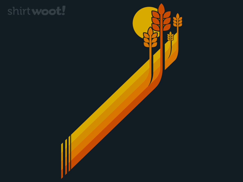 Woot!: Harvest Stripes