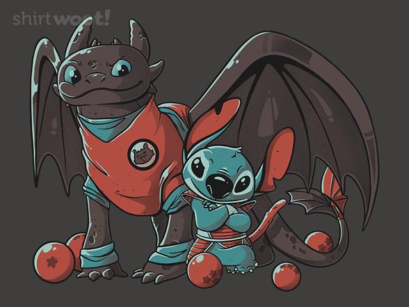 Woot!: Dragon Cuties