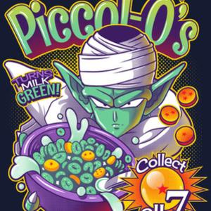 Qwertee: Piccol-O's