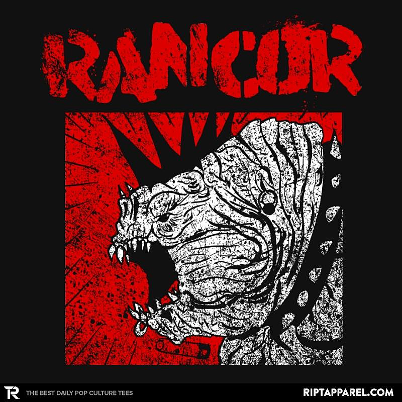 Ript: Punk Carnivore