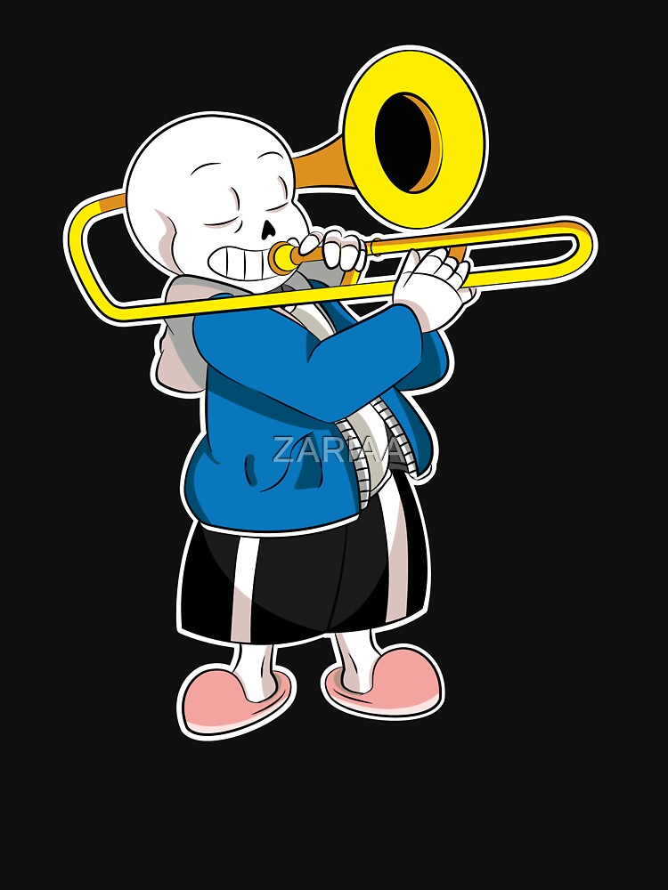 RedBubble: Undertale Sans