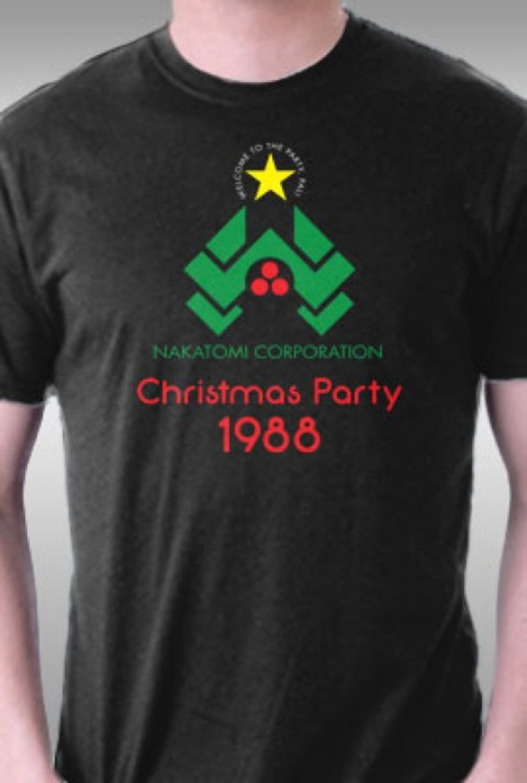 TeeFury: Welcome to The Party, Pal
