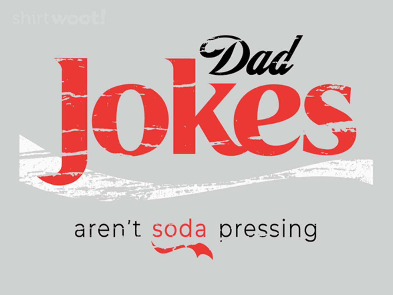 Woot!: Joke-a-Cola