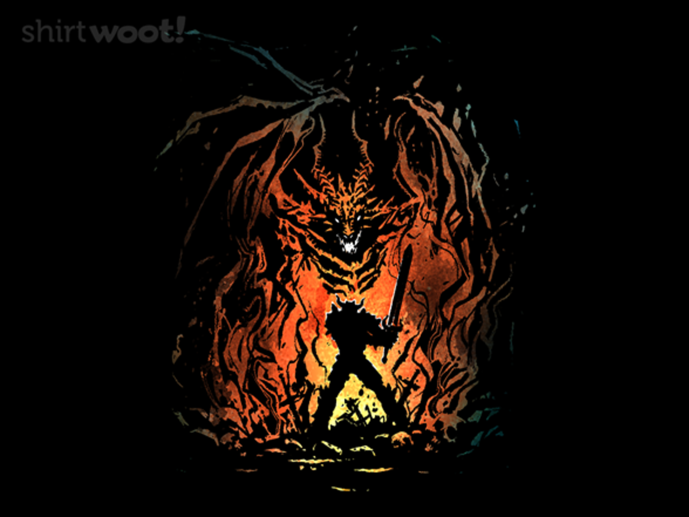 Woot!: Into The Fire