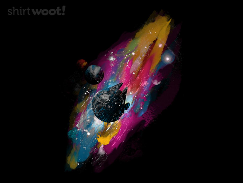 Woot!: The Smuggler