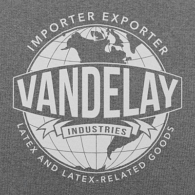 6 Dollar Shirts: Vandelay Industries