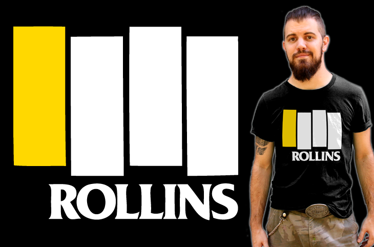 Top Rope Tuesday: Rollins Flag