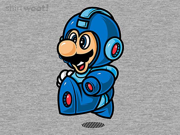 Woot!: Super Mega Jump