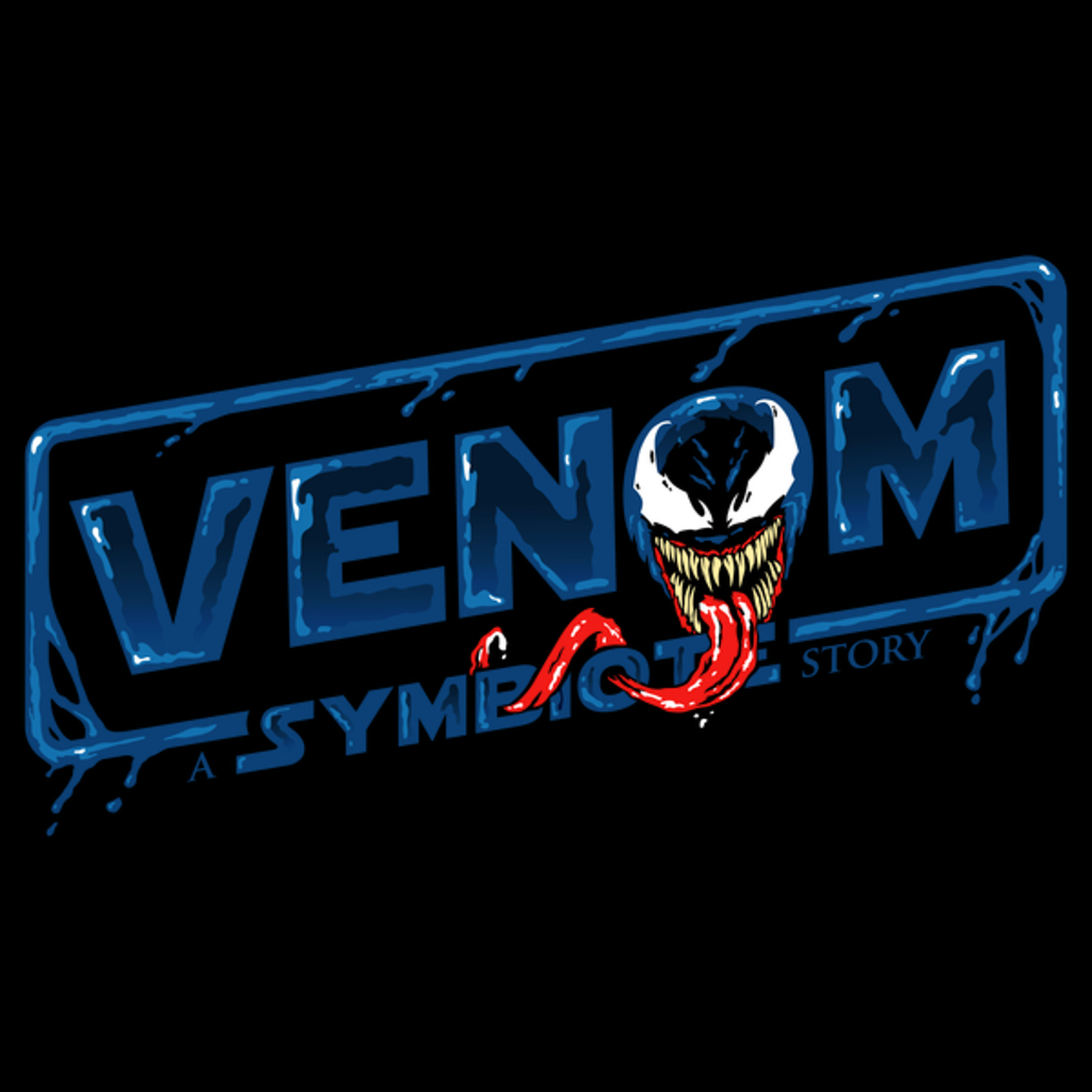 NeatoShop: A Symbiote Story