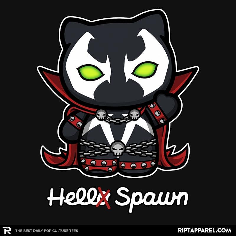 Ript: Hell-o Spawn