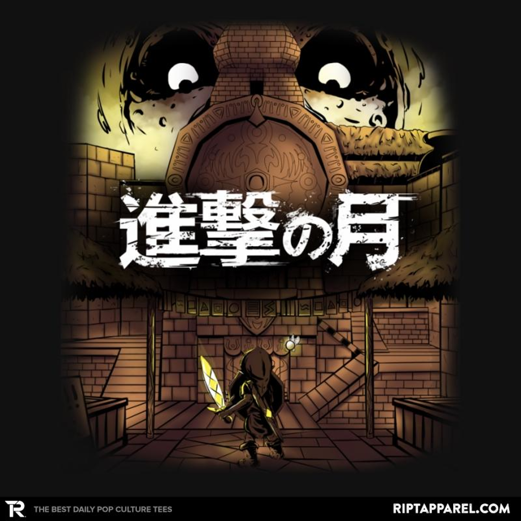 Ript: Attack on Moon