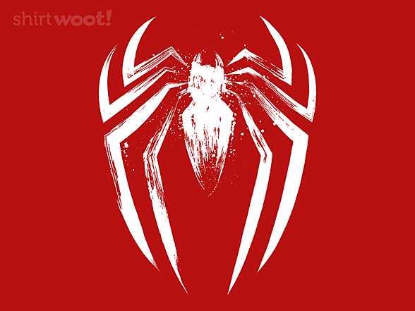 Woot!: I am the Spider