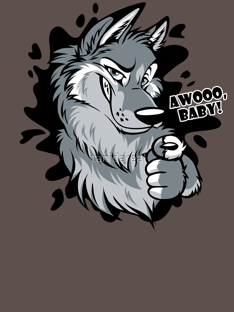 RedBubble: AWOO Baby