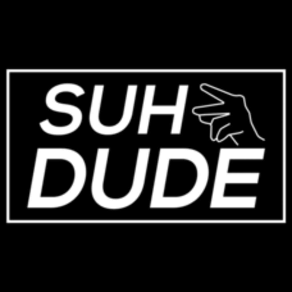 Textual Tees: Suh Dude