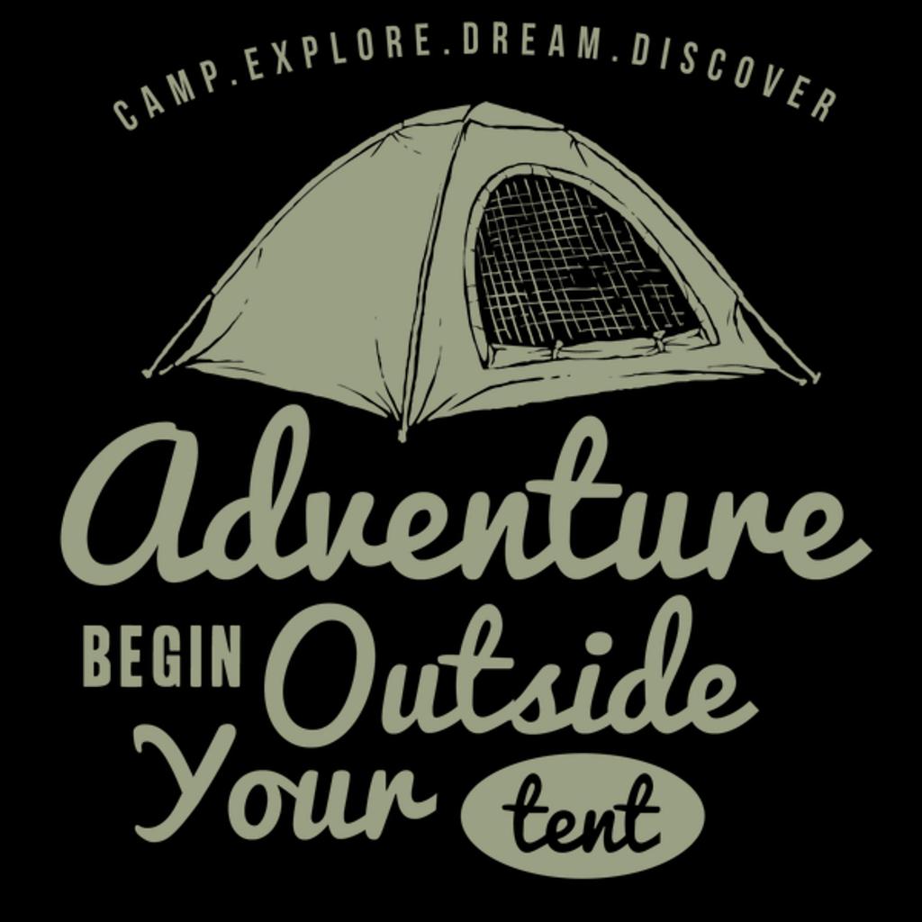 NeatoShop: Camp Travel