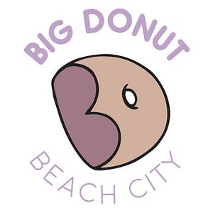 NeatoShop: BIG DONUT