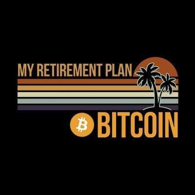 BustedTees: BTC Retirement Plan