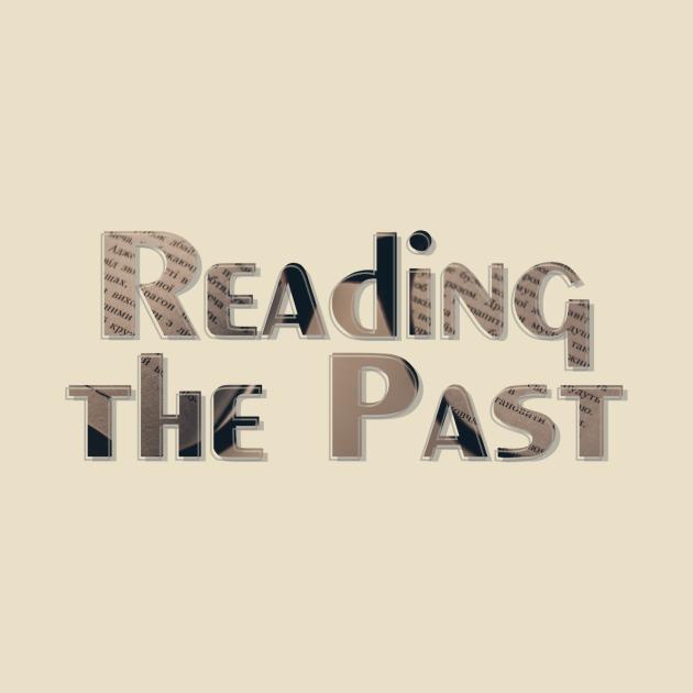 TeePublic: Reading the Past