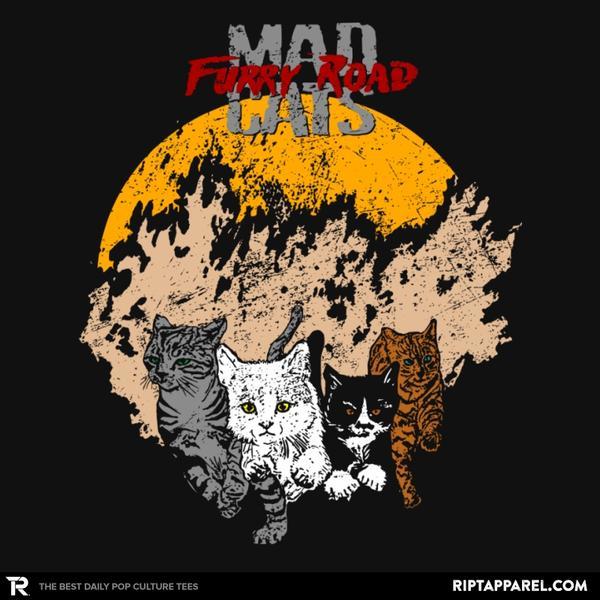 Ript: Mad Cats