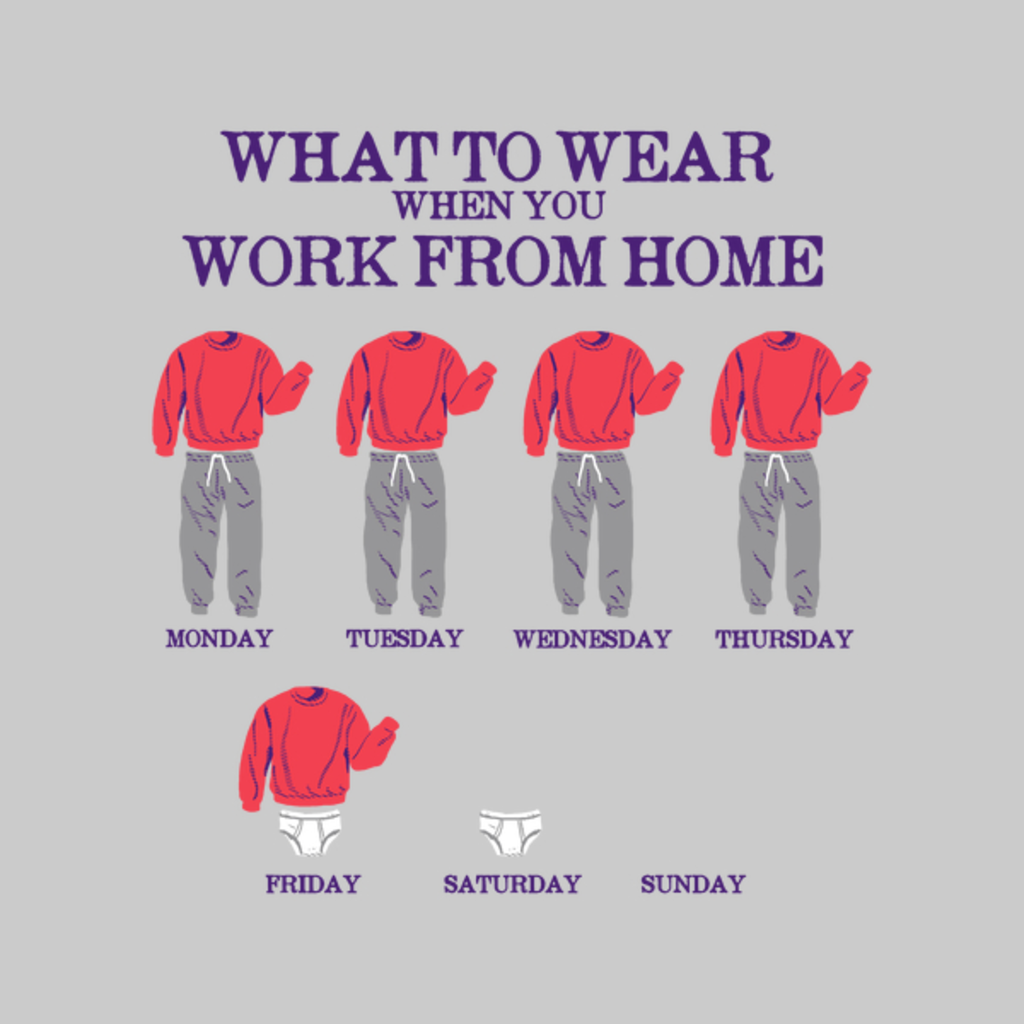 NeatoShop: What To Wear