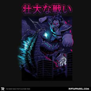 Ript: Kaiju Epic Battle