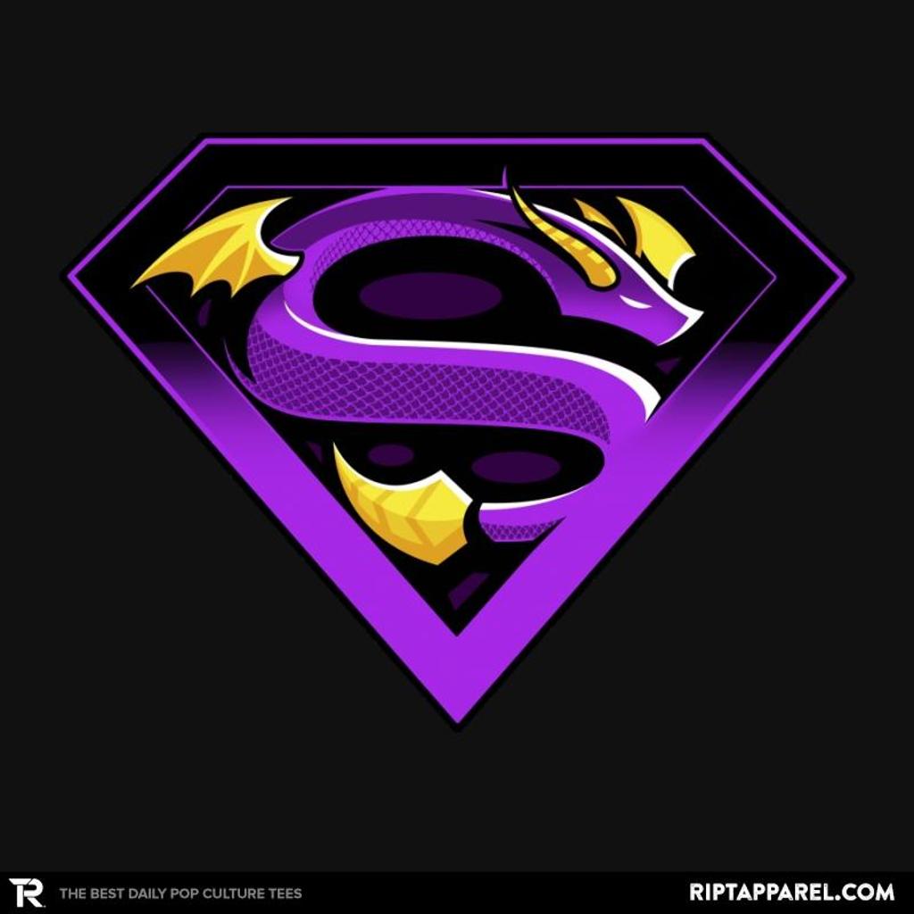 Ript: Superdragon