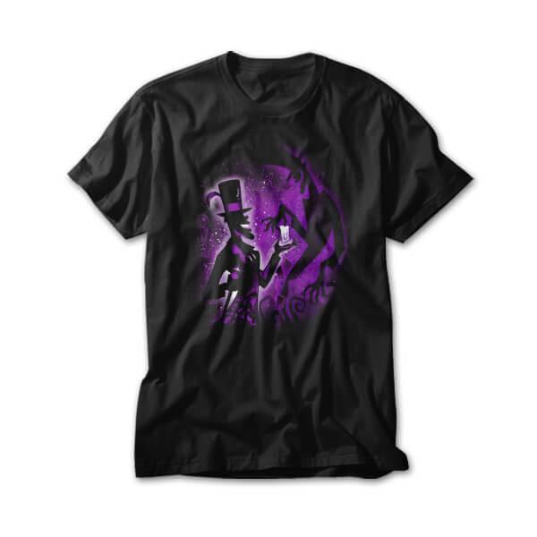 OtherTees: Shadow Man