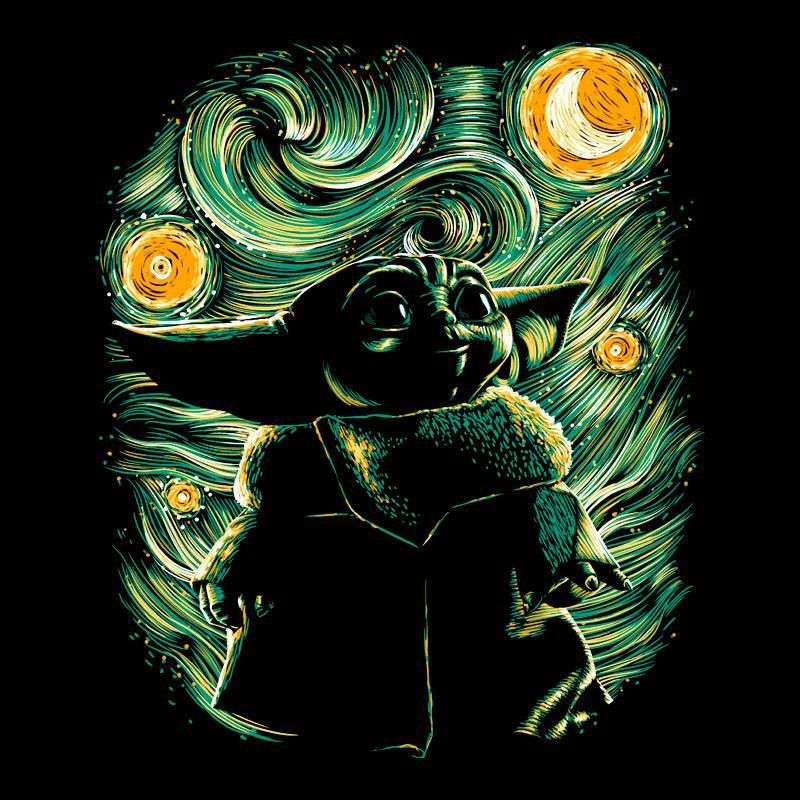 Pampling: Starry Child