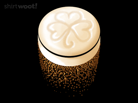 Woot!: Lucky Pint