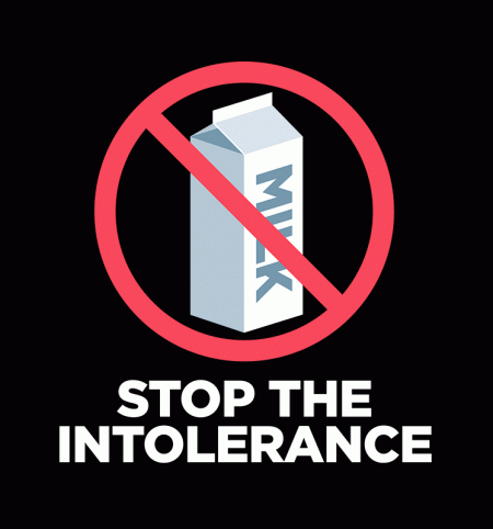 BustedTees: Stop the Intolerance