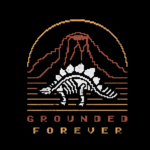 Threadless: Grounded Forever