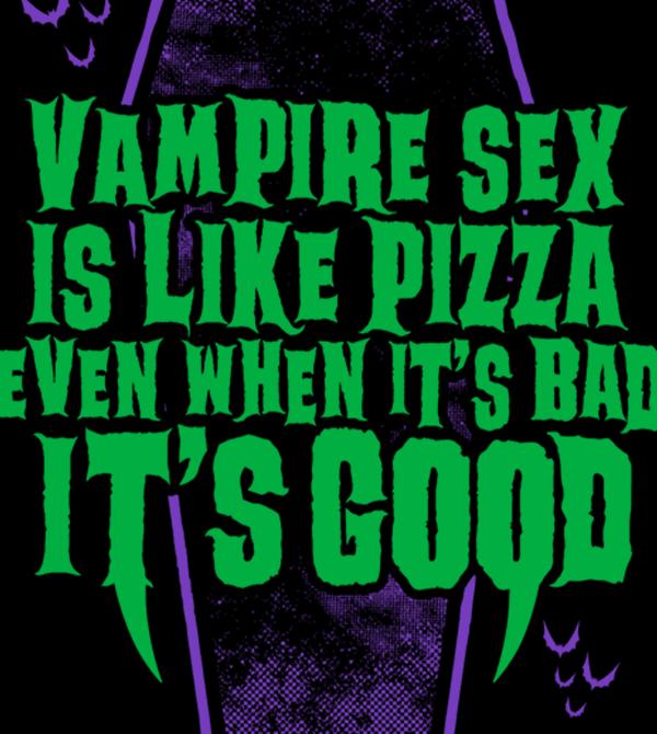 teeVillain: Like Pizza