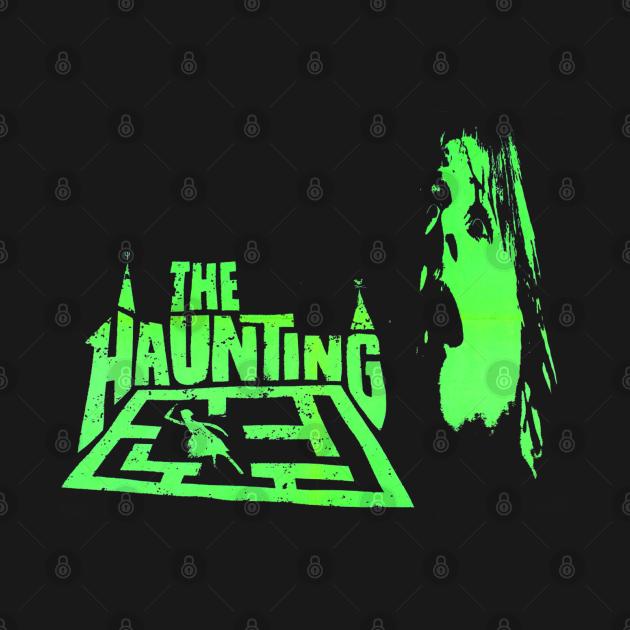TeePublic: The Haunting