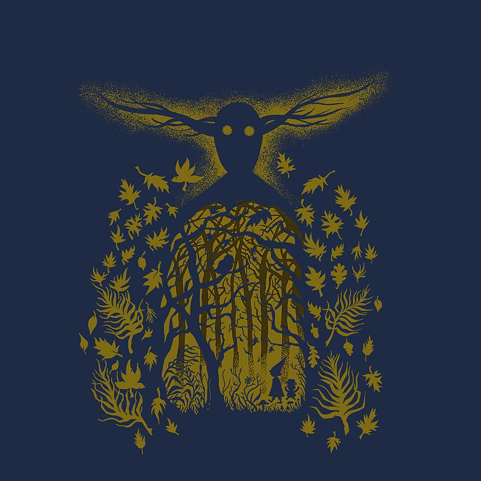 TeeFury: Into The Unknown