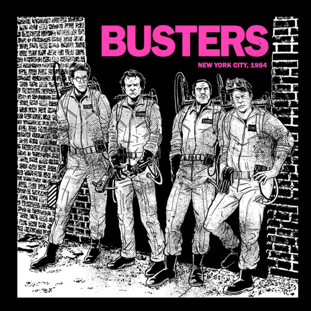 NeatoShop: Busters