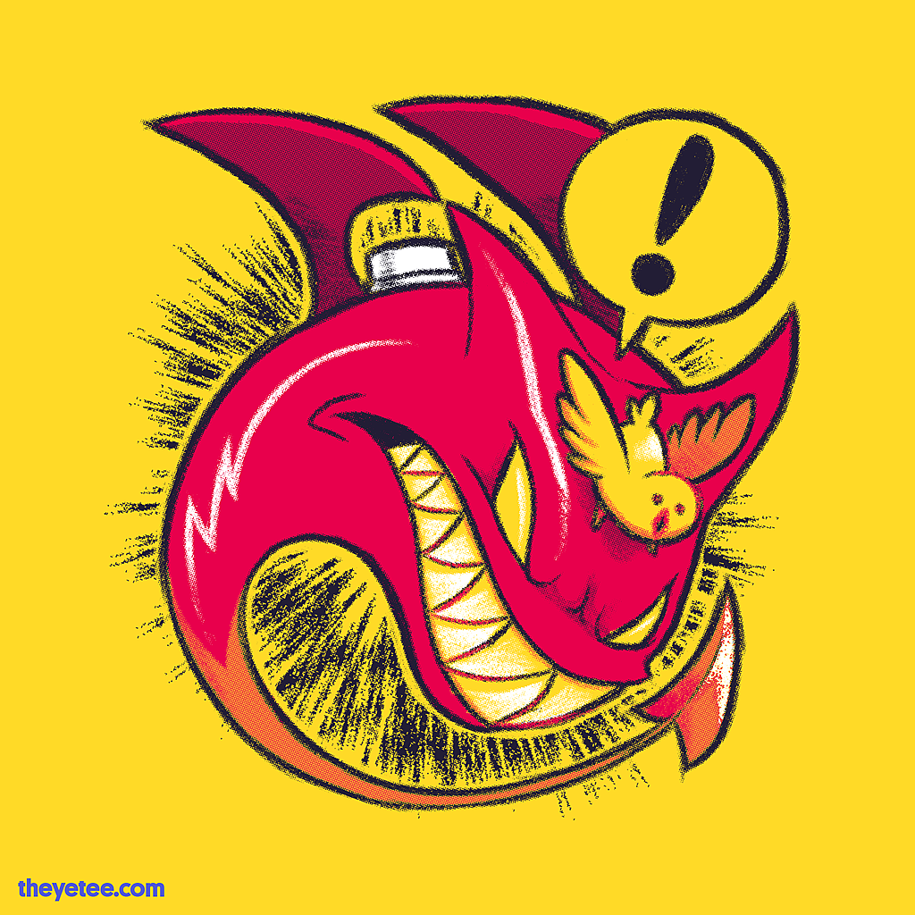 The Yetee: ULTIMATE