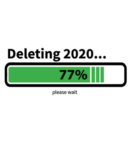Qwertee: deleting 2020